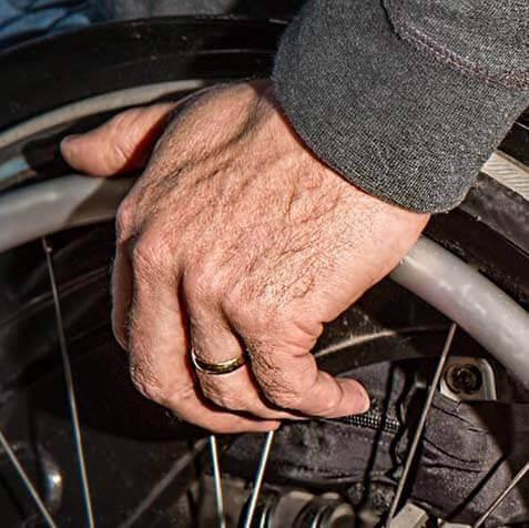 storitev - nezgodno zavarovanje